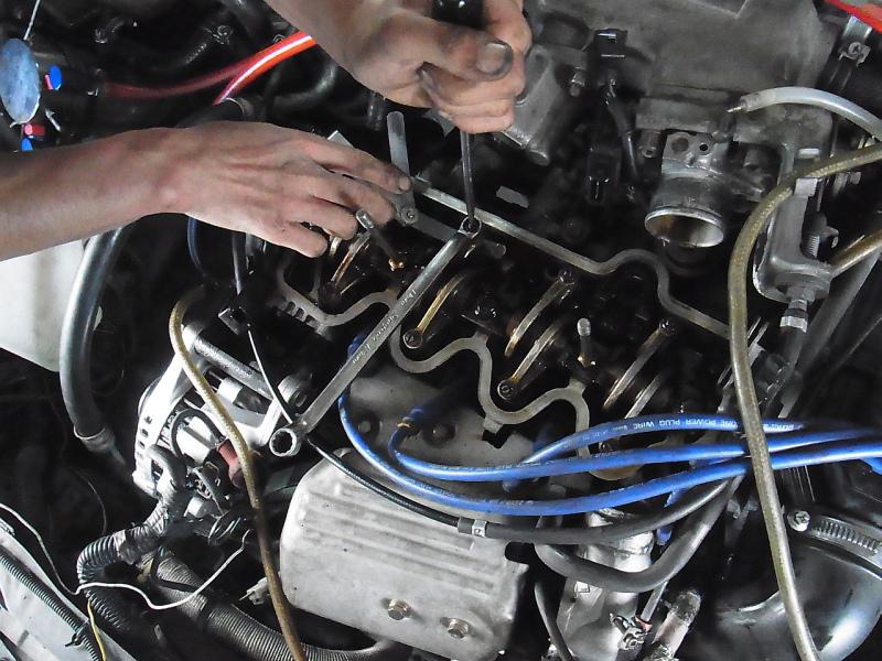 輸入車に強い整備メンテナンス